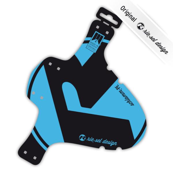 schlammpe-blue