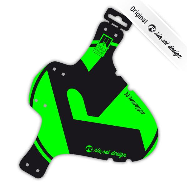 schlammpe-green